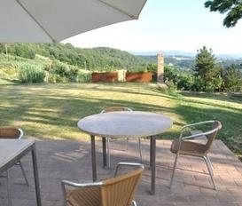 accommodation San Gimignano