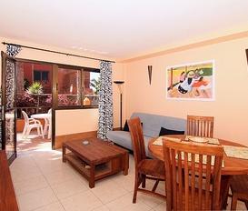 Appartement Corralejo