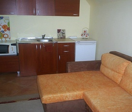 apartment Primorsko