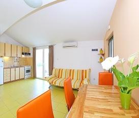 Appartement Jezera, Murter