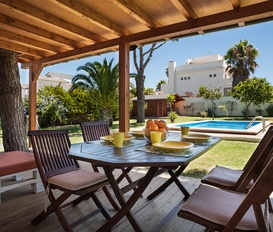 accommodation Chiclana