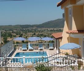 accommodation Uzumlu, Fethiye