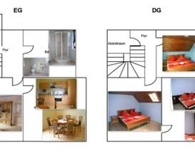 accommodation Dockweiler