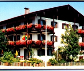 apartment Inzell