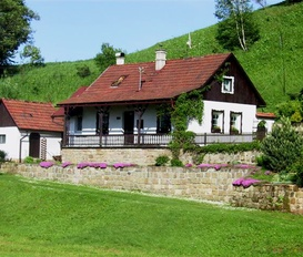 guesthouse Horni Dobrouc