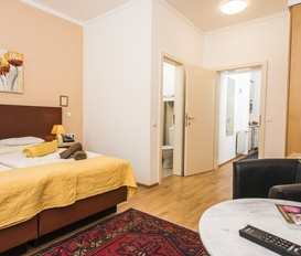 apartment Wien