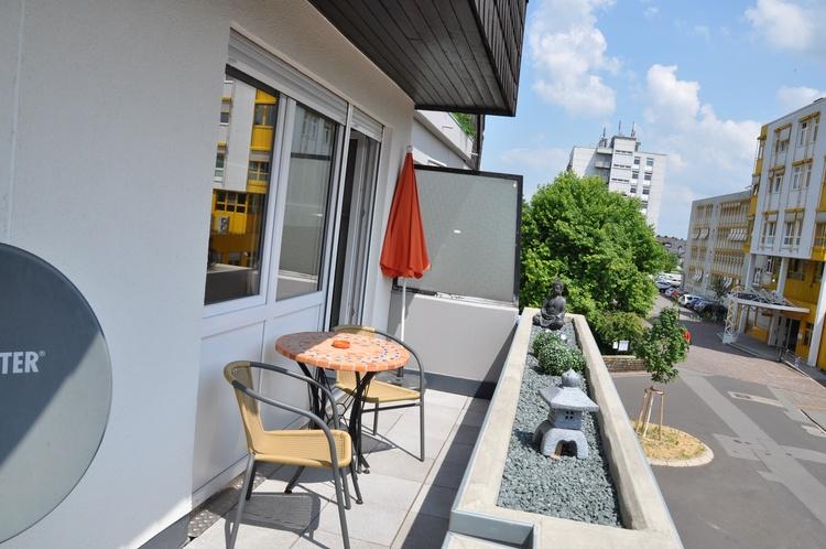 Balkon #50