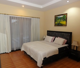 accommodation Tanjung Benoa