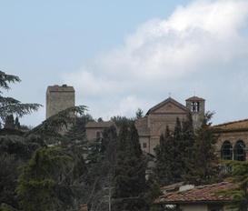 Zimmervermietung Panzano in Chianti
