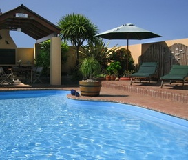 pension Mossel Bay