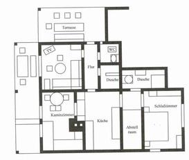 Appartement Kleingießhübel