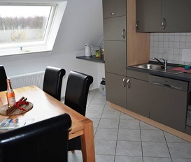 accommodation Badbergen