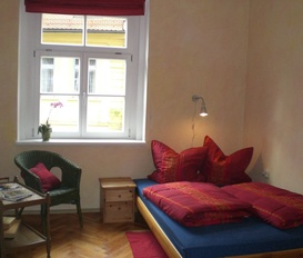 Appartement Bamberg