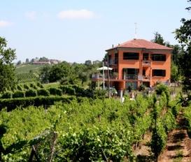 Appartement Montecalvo Versiggia