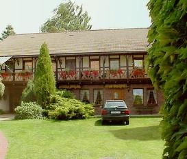 Appartement Burg (Spreewald)