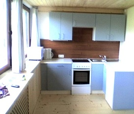 Appartement Maria Alm