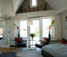 apartment Monnickendam