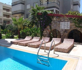 apartment Alanya Oba