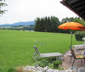 Appartement Lechbruck am See
