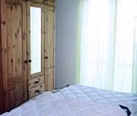 apartment Ostseebad Boltenhagen