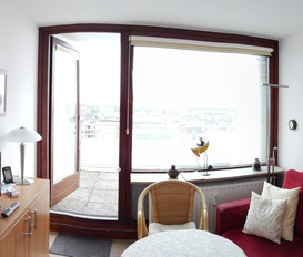 apartment Westerland