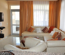 apartment Alanya Oba