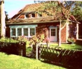 Pension Friedeburg OT Wiesedermeer