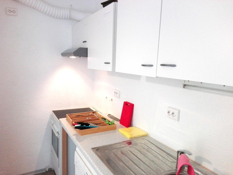 kitchen for house community
