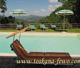 apartment Castel Focognano