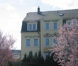 pension Dresden