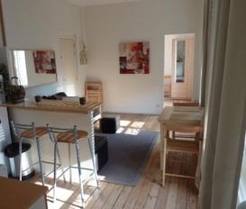 apartment Cayeux sur Mer