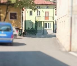 Unterkunft Podmelec