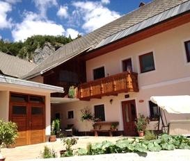 apartment Bohinjska Bela, Bled