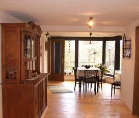 accommodation Üxheim-Niederehe