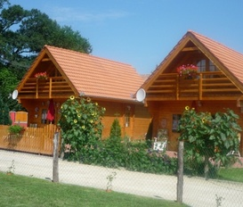 accommodation ZALACSANY