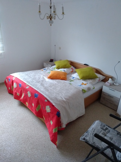 Schlafzimmer, 1. OG