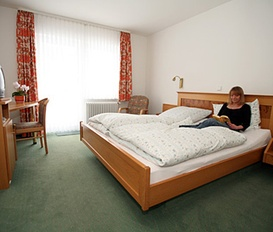 guesthouse Wolfach-Kirnbach