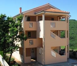 Appartement krk