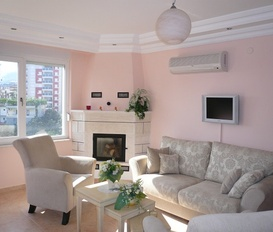 apartment Alanya Cikcilli
