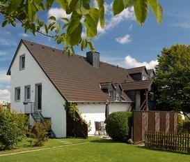 apartment Oberscheidweiler