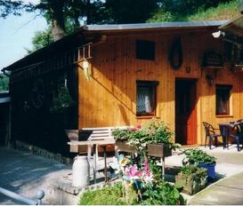 Ferienwohnung Königstein OT Pfaffendorf - Sächsische Schweiz