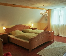 Appartement Theilenhofen