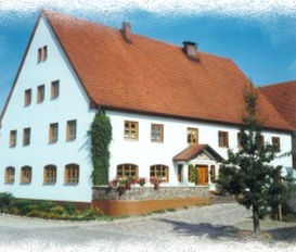 holiday home Aletshausen- Winzer