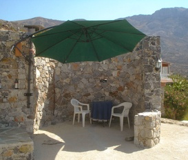 accommodation Kreta