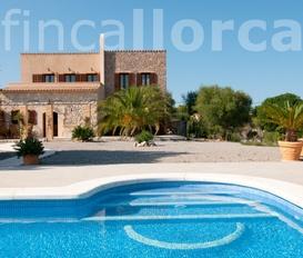Unterkunft Can Picafort/ Santa Margalida