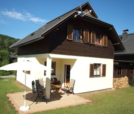 holiday home Feistritz