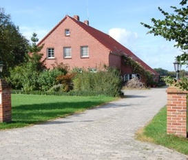 pension Greetsiel- Leybuchtpolder