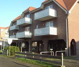 Appartement Friedrichskoog-Spitze