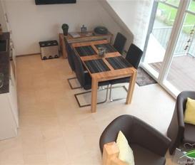 apartment Norden-Norddeich