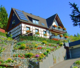 accommodation Winterberg Hallenberg